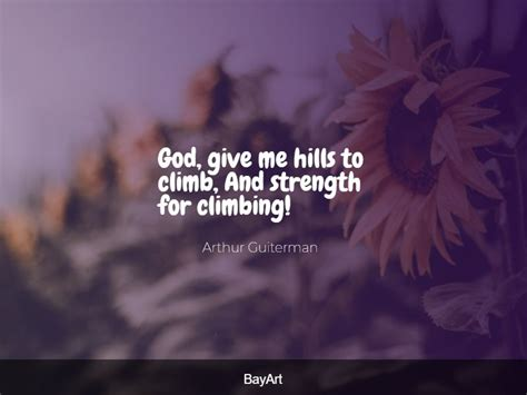 Inspirational bible quotes for strength. 20+ Best God Give Me Strength Quotes: Exclusive Selection - BayArt