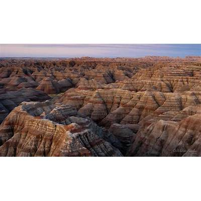 Badlands National Park - Pictures posters news and