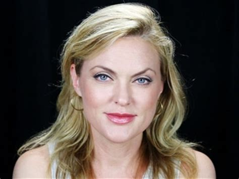 elaine hendrix sexy elaine hendrix dishes all about her sexy naughty and