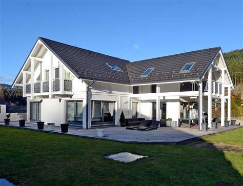 plan de maison gratuit 4 chambres maison d 39 architecte bois avec charpente apparente nos