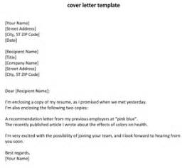 post simple resume cover letter example