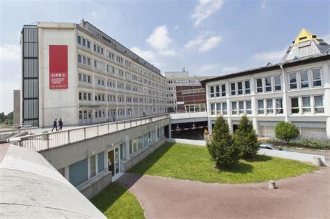 Paris-est Créteil University