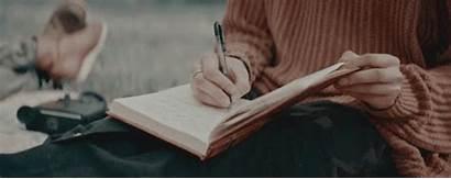 Wattpad Writing Books Writer History Aesthetic Gifs
