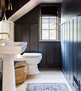 Perfect, Powder, Room, Via, Amber, Interiors