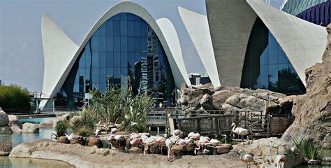 oceanogr 224 fic visitez le plus grand aquarium d europe