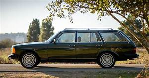 Mercedes 300 Td : meet a one family 1980 mercedes benz 300td that resists hipster labeling petrolicious ~ Medecine-chirurgie-esthetiques.com Avis de Voitures
