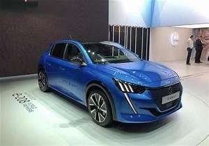 Lld Peugeot 208 : peugeot e 208 offre lld partir de 299 euros par mois ~ Maxctalentgroup.com Avis de Voitures