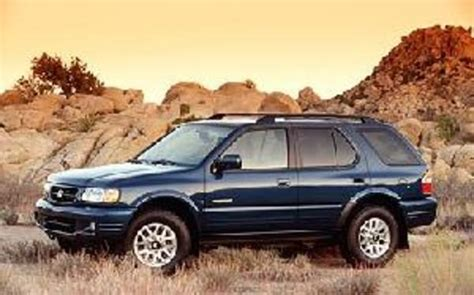 free car repair manuals 1994 honda passport interior lighting honda passport 1994 2002 service repair manual download manuals
