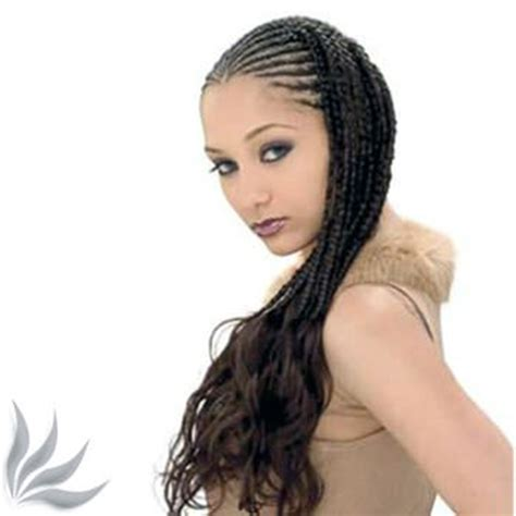 Browse here for best collection do you have a curly, wavy or coily hair texture? 66 of the Best Looking Black Braided Hairstyles for 2020