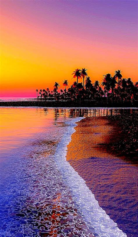 750x1334 beautiful sea iphone 6 iphone sunset wallpapers hd background wallpaper