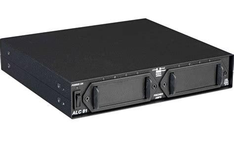 Fischer Amps ALC81 MKII