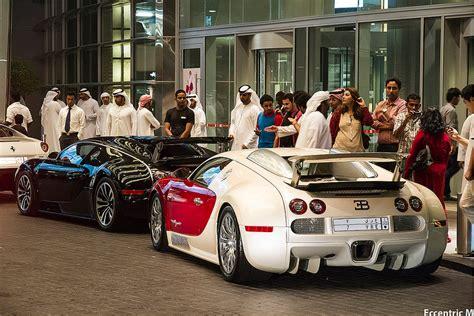 Bugatti Veyron Archives