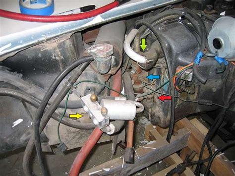 Corvette Wiring Diagram Circuit Maker