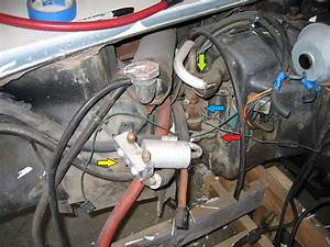 Updating Air Conditioning From R12 To R134a  U2013 The Corvette Restoration Page