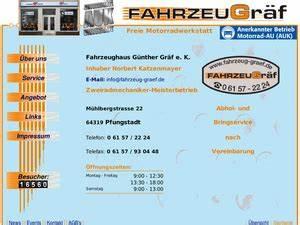 Fahrzeug An Händler Verkaufen : fahrzeug gr f in pfungstadt motorradh ndler ~ Kayakingforconservation.com Haus und Dekorationen
