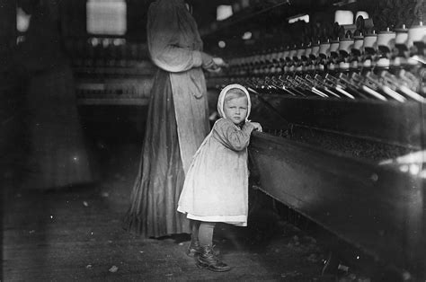 credit bureau remarkable photos of child labor during the industrial