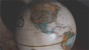 world map globe | Tumblr