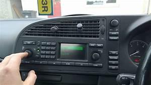 2005 Saab 93 Aftermarket Stereo Install Keeping Warning Chimes Etc