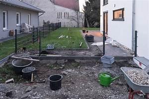 Betonfundament Für Pfosten : garten ein haus f r den zwerg ~ Whattoseeinmadrid.com Haus und Dekorationen