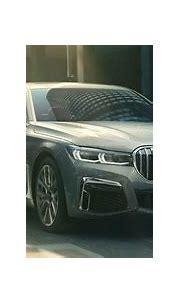 BMW 7 Series Sedan: information and details | BMW.nsc