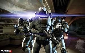 Mass Effect 3 Abrechnung : first mass effect 3 screenshots released techhive ~ Themetempest.com Abrechnung