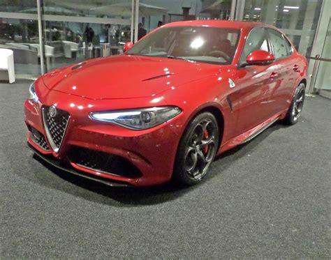 Alfa Romeo Museum And Giulia World Preview Nikjmilescom