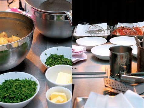 atelier cuisine cyril lignac an afternoon in atelier cuisine attitude by cyril