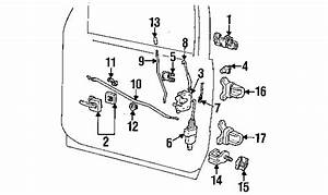 1995 Ford Explorer Parts - Ford Factory Parts