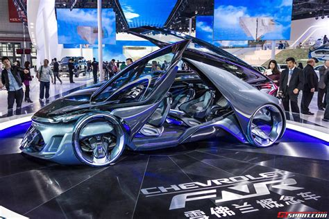 Detroit Motor Show 2017 News Round Up Auto Express