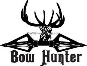 Broadheads and Elk Sticker