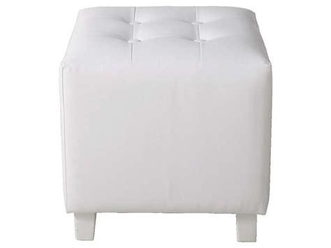canapé style louis 15 pouf louis coloris blanc vente de pouf conforama