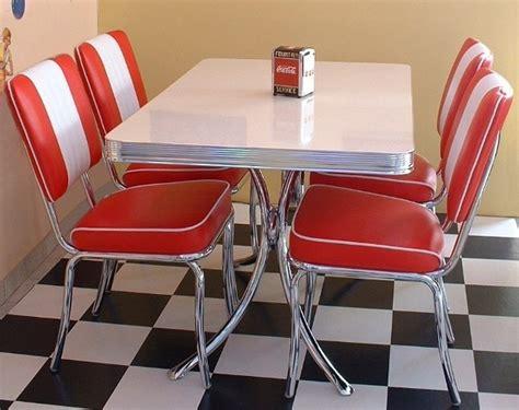 matelic image 50 s diner furniture