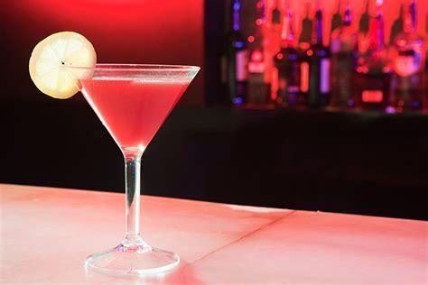 blushing lady vodka cocktail recipe