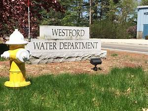 Water Department | Westford, MA
