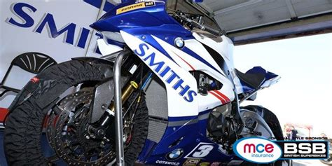 Smiths Racing Sign Smrz And Mainwaring For 2016 Mcenews