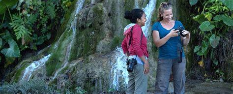 Nature Tourism Timor Leste
