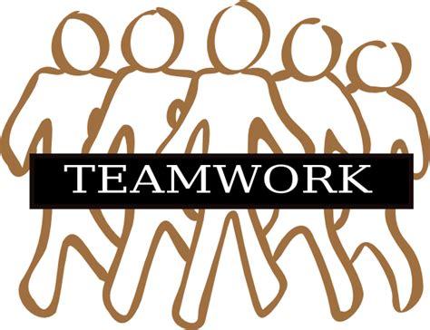 Teamwork Clip Teamwork Ii Clip At Clker Vector Clip