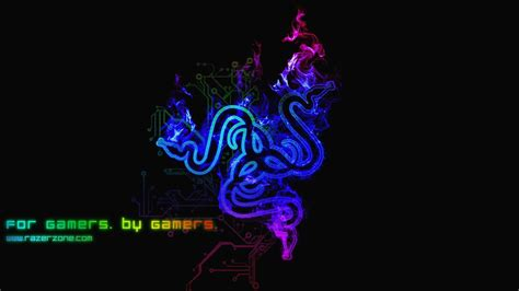 Gaming Animated Wallpaper - razer wallpapers pictures images