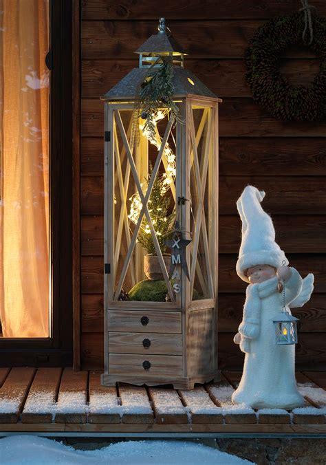 laterne dekorieren weihnachten die besten 25 holzlaterne gro 223 ideen auf deko weihnachten krippe dioramen und