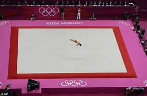 London 2012 Olympics gymnastics: China win men's floor ...