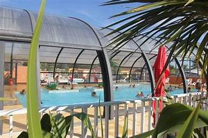camping normandie piscine couverte le grand large With camping avec piscine couverte normandie