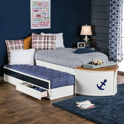 Voyage Bed by Voyager Captains Bed