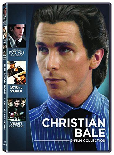 Christian Bale Biography Celebrity Facts Awards