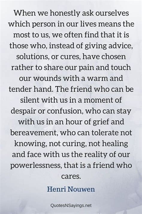 Most Meaningful Best Friend Quotes