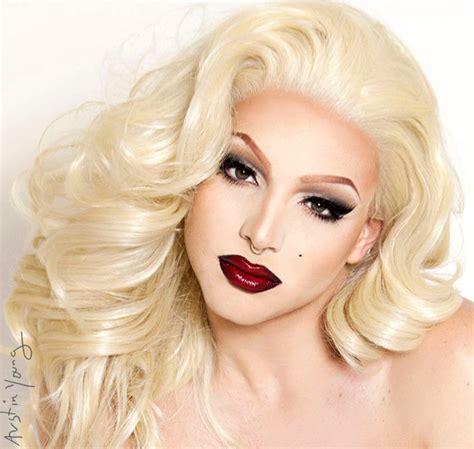 makeup tips   learn  drag queens