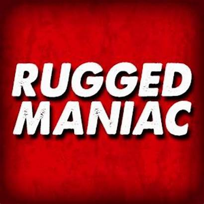 Maniac Rugged 5k Obstacle Event Fall Phoenix
