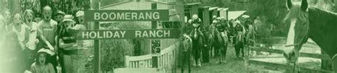Boomerang Holiday Ranch - Daylesford, Victoria, Australia
