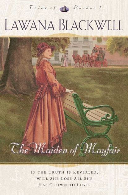 barnes and noble mayfair the maiden of mayfair tales of book 1 by lawana