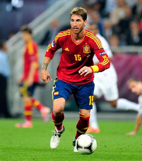 Euro 2012  L'équipetype De Chronofoot