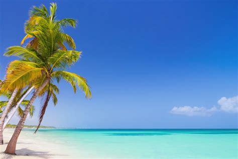 Vakantie Dominicaanse Republiek - Tropische zonvakantie